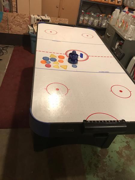 Harvard Air Hockey Table Wyoming Air Hockey Table Air Hockey