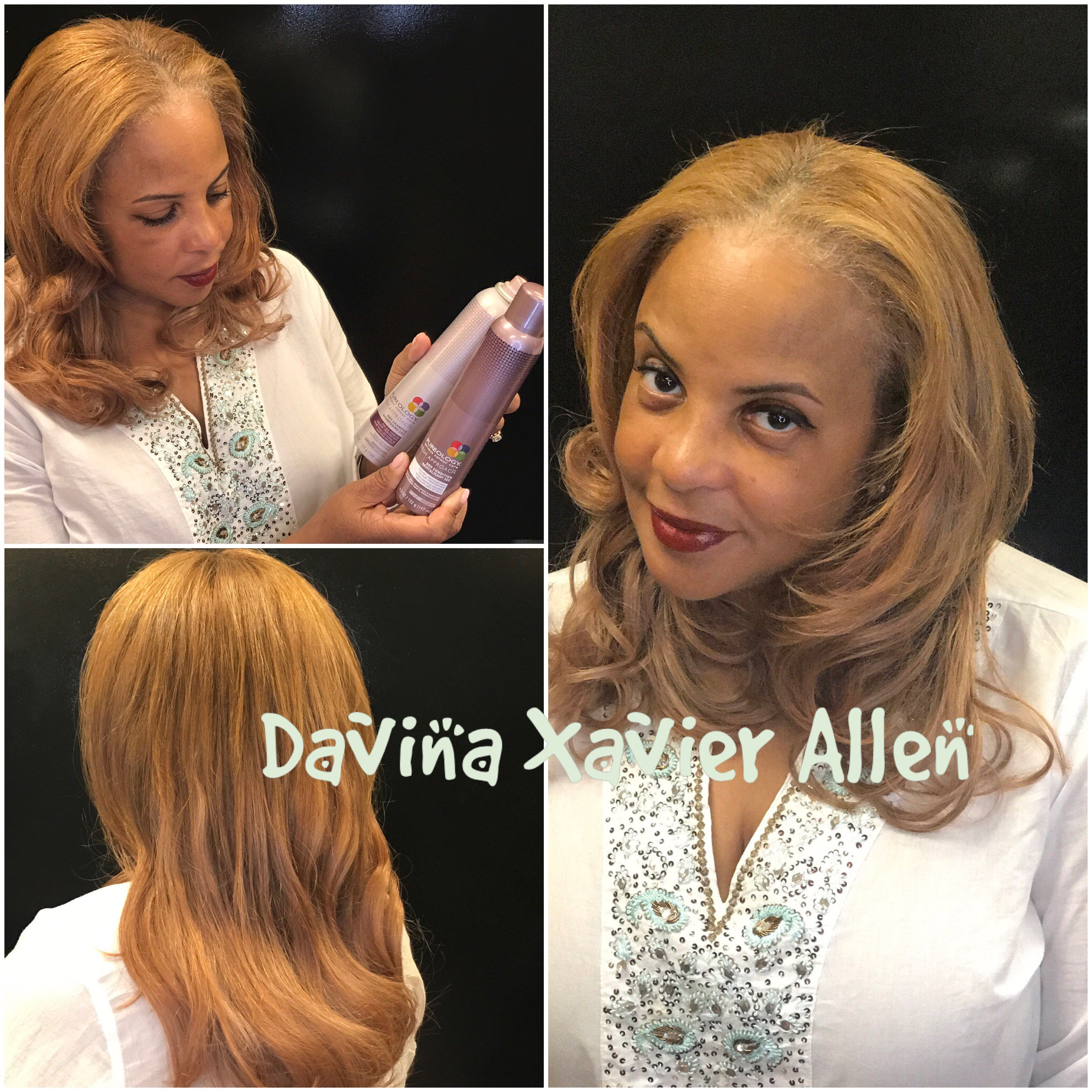 Pin By Davina Allen On Tape In And Braidless Hair Extensions