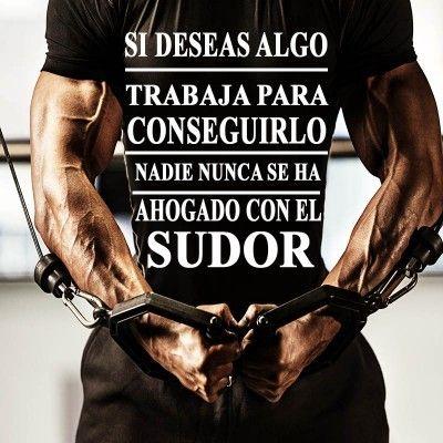 Pin En Gym Motivacion