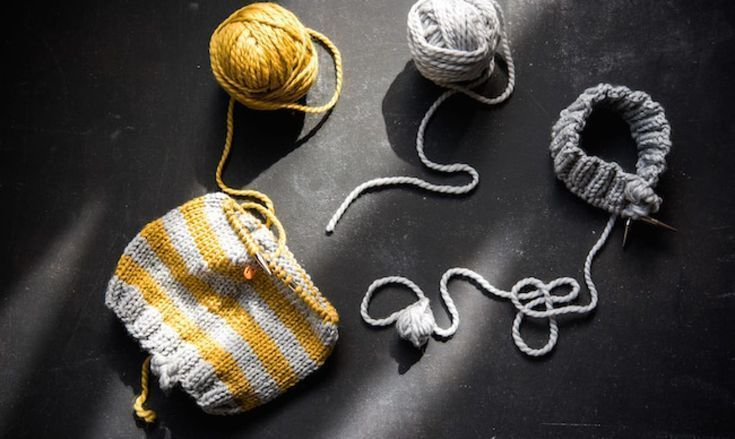 Photo of Simple Knitting Patterns Tips For Beginners – Katie's Crochet,  #knitting #kni…