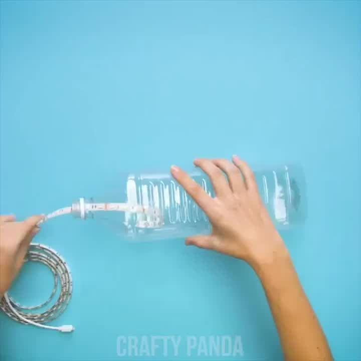 Plastic bottle hacks! ????