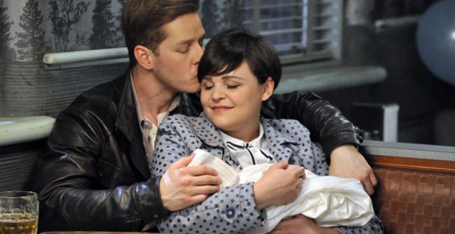 Ginnifer Goodwin and Josh Dallas expecting baby number 2