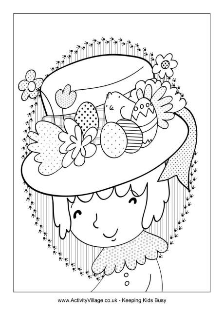 Pin On Color Me Pretty Easter