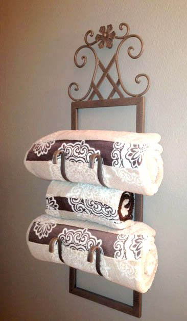 wine towel rack. From Wine Rack To Towel Holder O