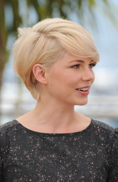 Short Hair One Side Longer Than The Other Google Search Hair In