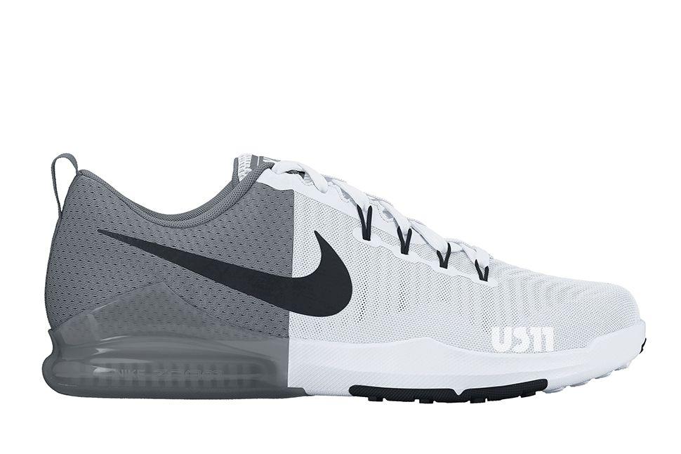 First Look: Nike Zoom Train Action (Autumn/Winter 2016) - EU Kicks
