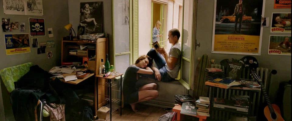 Love 2015 Gaspar Noe Cineshots Gaspar Noe Gaspar Film Inspiration