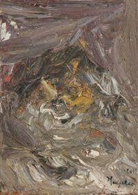Composition by Stacha Stanislas Halpern