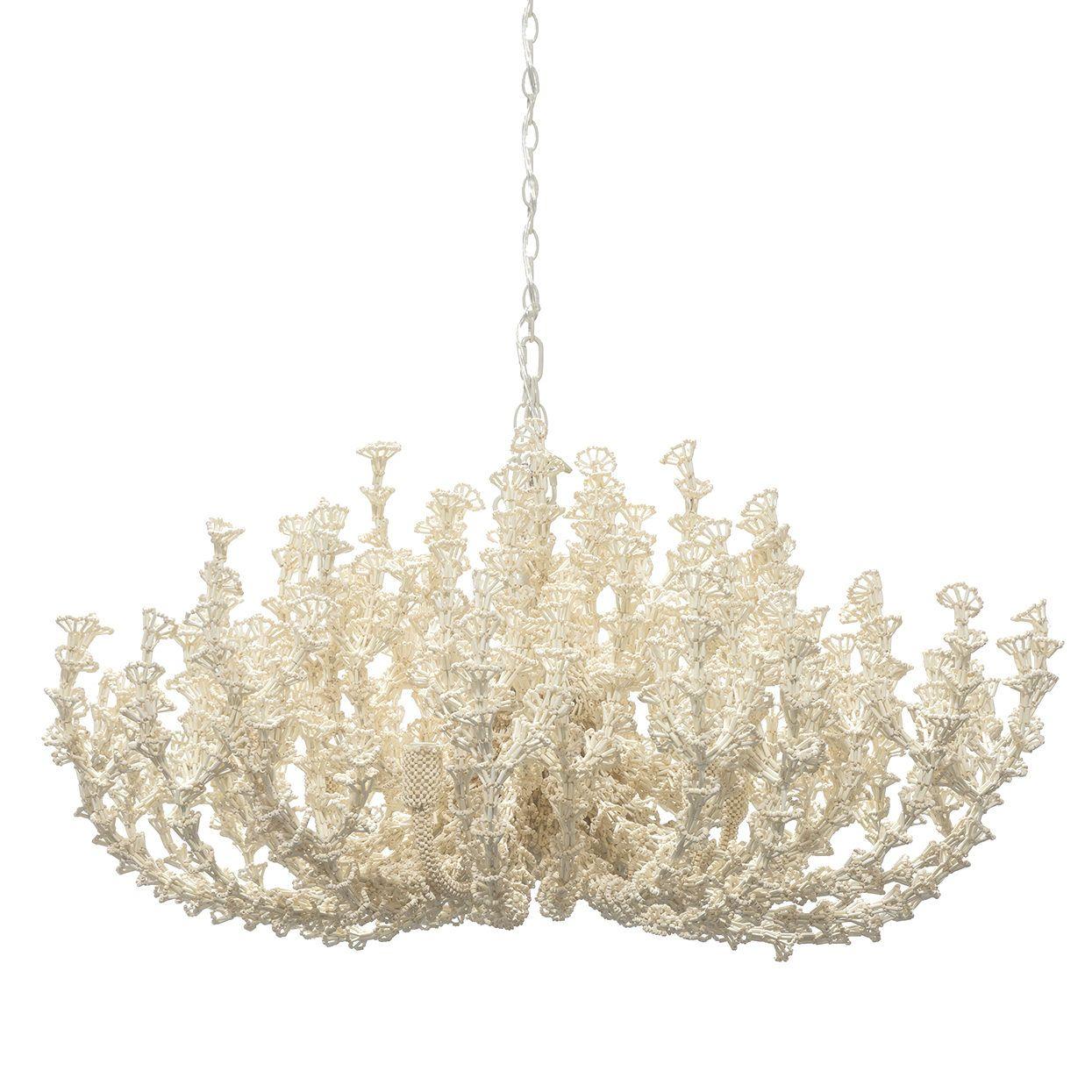 palecek lighting. Www.palecek.com Products 244879 L 03 SEYCHELLES-COCO-CHANDELIER Palecek Lighting E