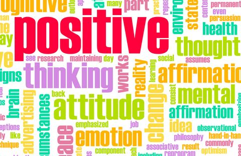Making positive choices