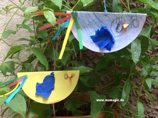 mit kindern einfache v gel basteln kids crafts easy birds v gel pinterest vogel basteln. Black Bedroom Furniture Sets. Home Design Ideas