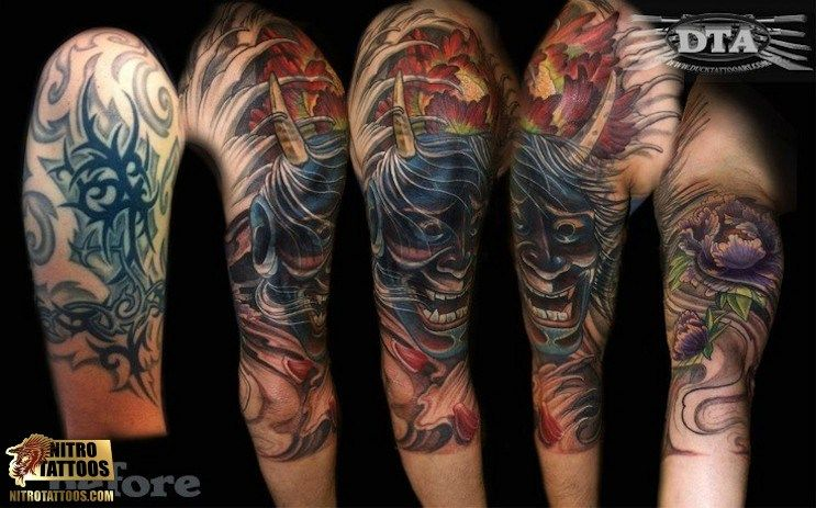 Best Cover Up Tattoos Before And After #tattoosideas