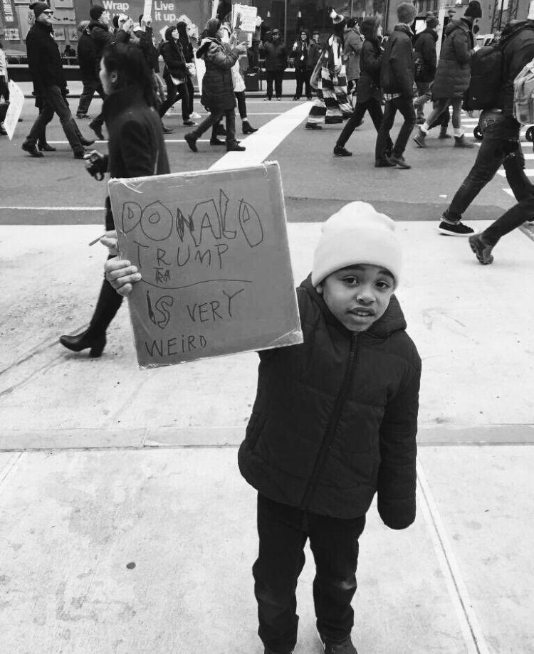 Isabelladiphilippo Protest Signs Lives Matter Black Lives