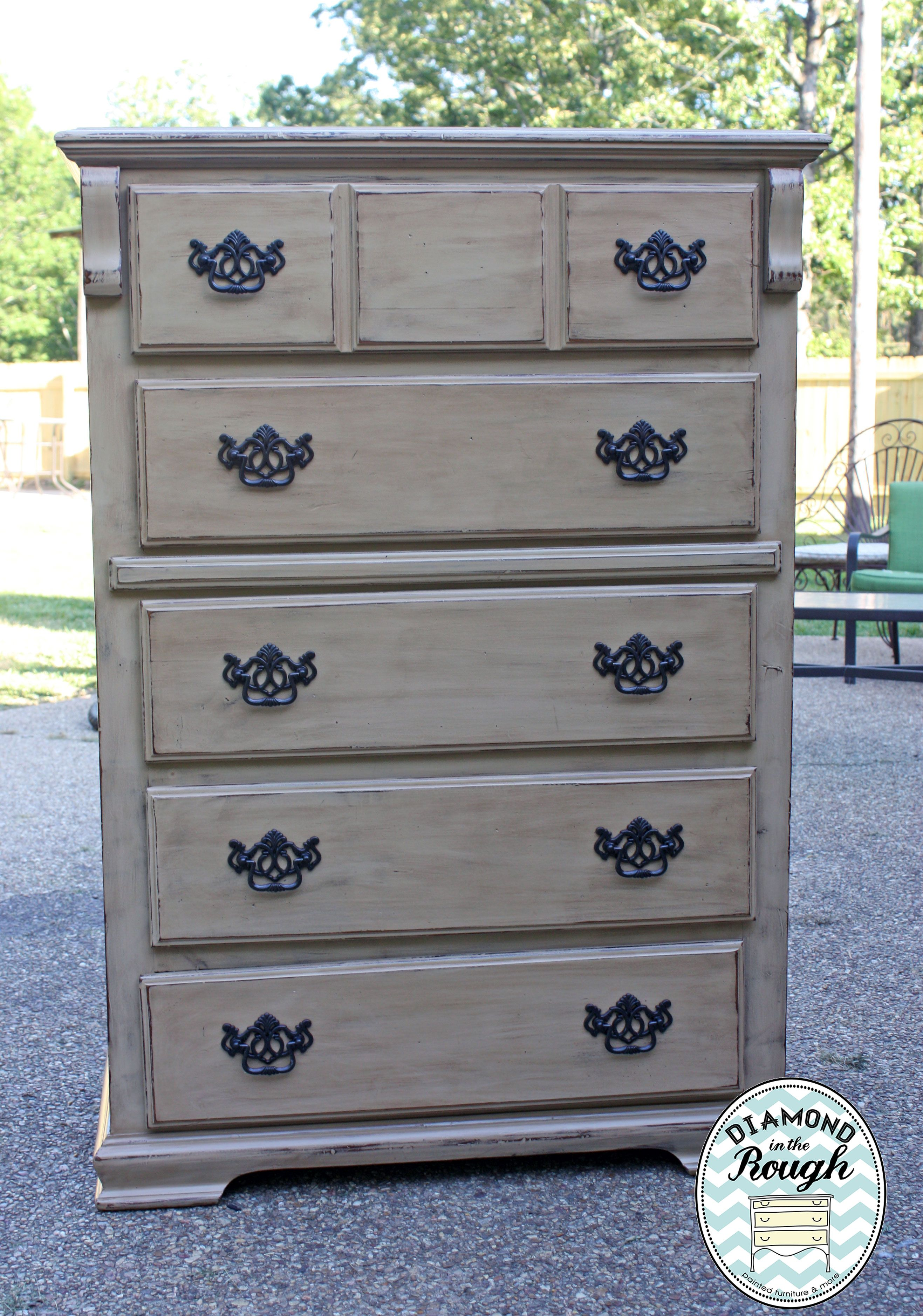 Websters Chalk Paint Tutorial