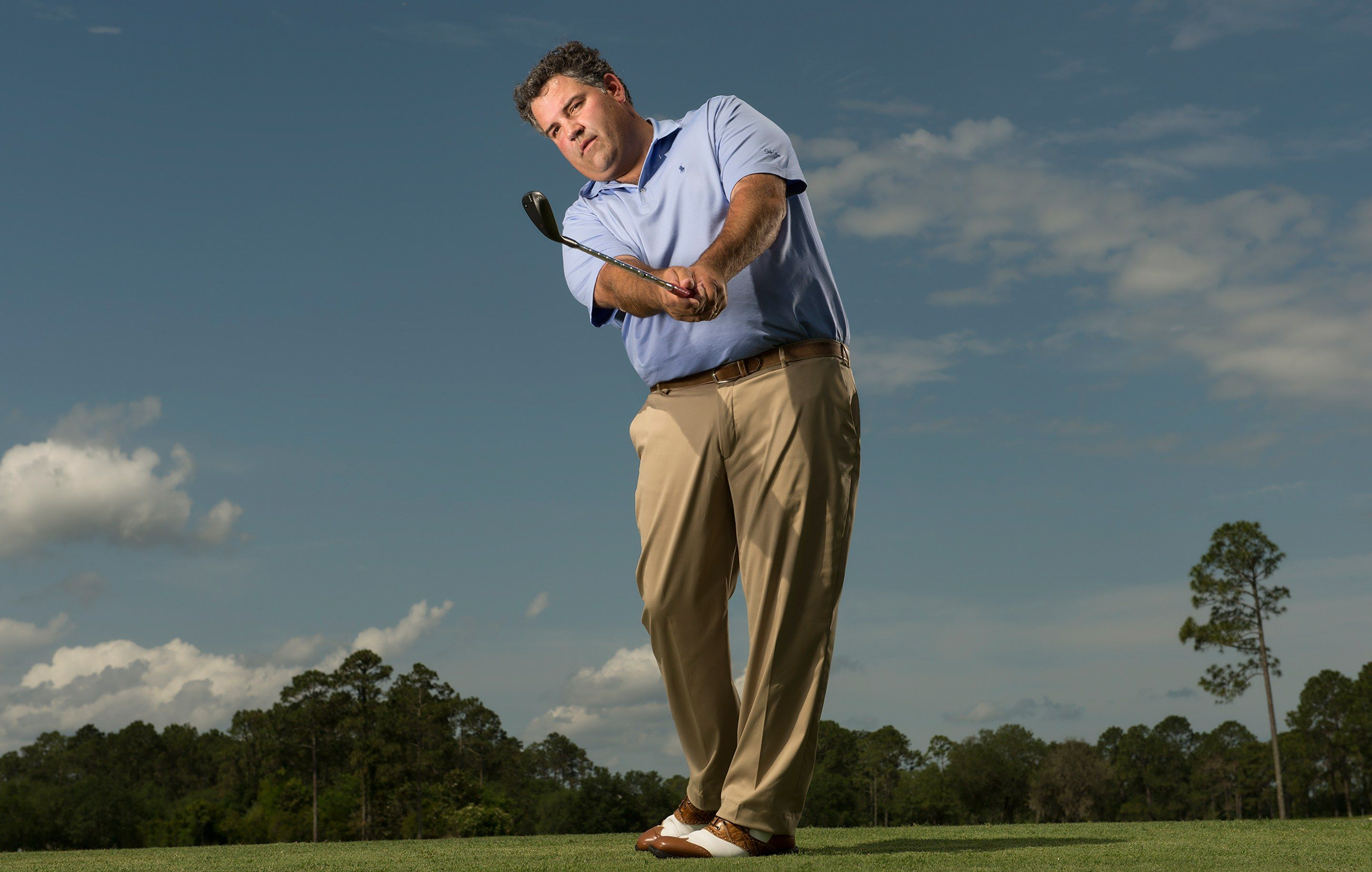 Two Simple Adjustments To Hit Great ShortGame Shots