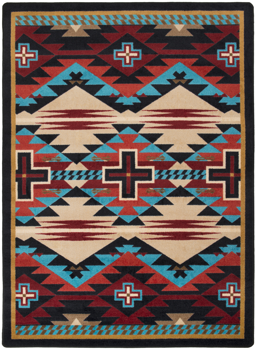 Heritage Kid S Room Country Rugs Rustic Rugs Rugs