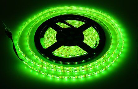 Lumcrissy 12v Flexible Led Strip Lights Waterproof 3528 Smd 5m 300led 300 Units Leds Ligh Strip Lighting Flexible Led Strip Lights Led Strip Lighting