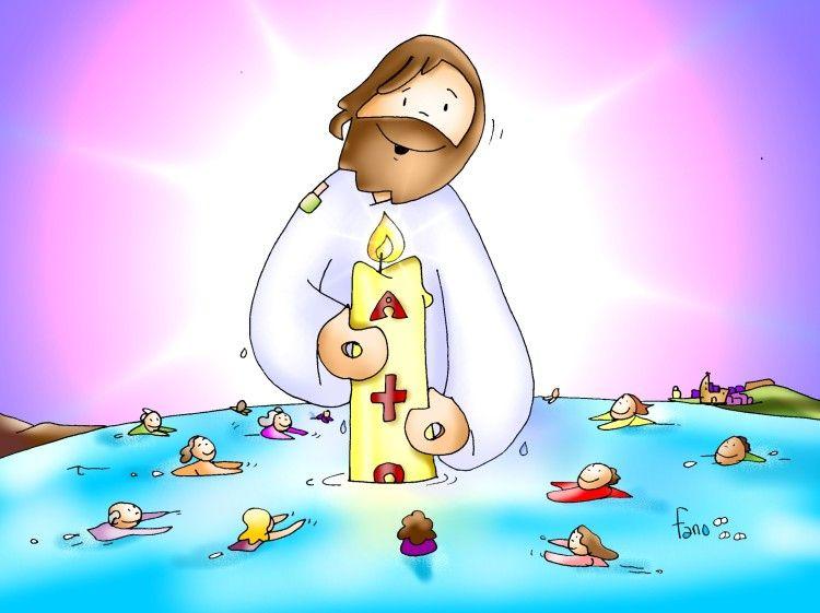 Felices Pascuas De Resurreccion Happy Easter Imagenes De Jesus Resucitado Semana Santa Ninos Catequesis
