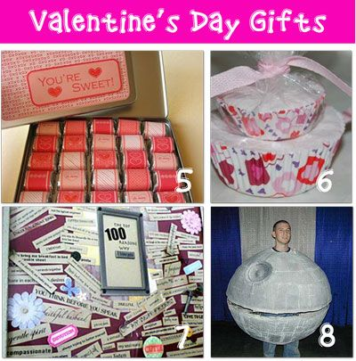12 homemade valentine's day gifts | diy & crafts that i love, Ideas