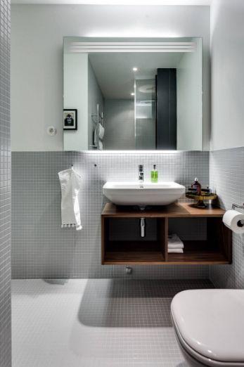 Pin Von Sinan Kayan Auf Banyo Aynasi Modernes Badezimmerdesign