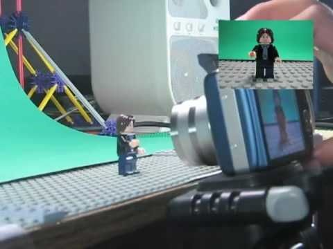 Stop Motion for Dummies 1: Setup and the Basics for Lagos | Stop ...