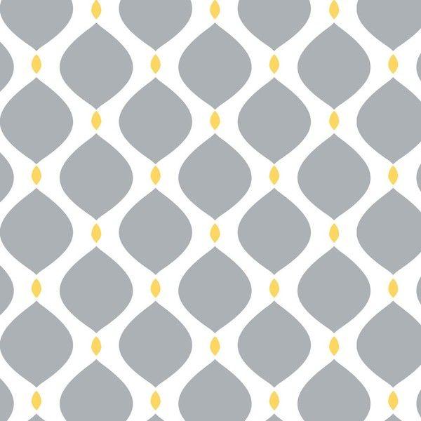 Gray Matters More Grafisches Design In Grau Bw Stoffe Zum Nahen Schone Muster Stoffe