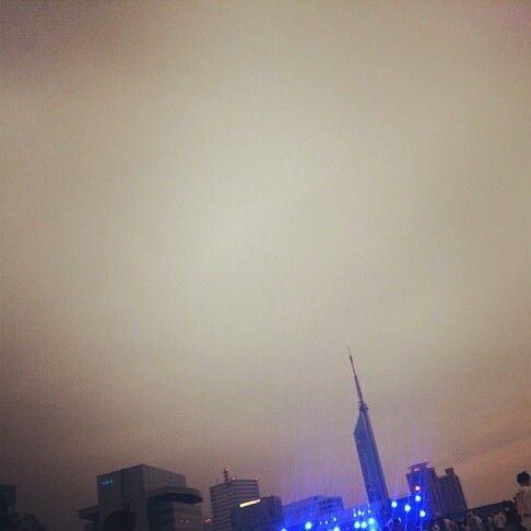 2014/7/21 PowerFes2014@百道浜