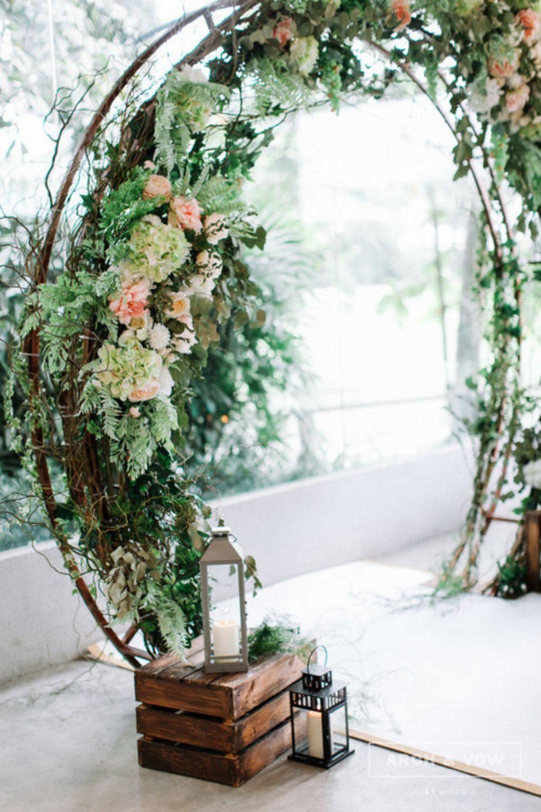 111+ Unforgettable Rustic Wedding Decor Ideas For Unique Wedding ...