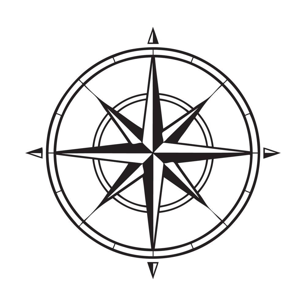 Compass Rose Bing Images Bau De Papelao Tatoo Coisas Para Comprar