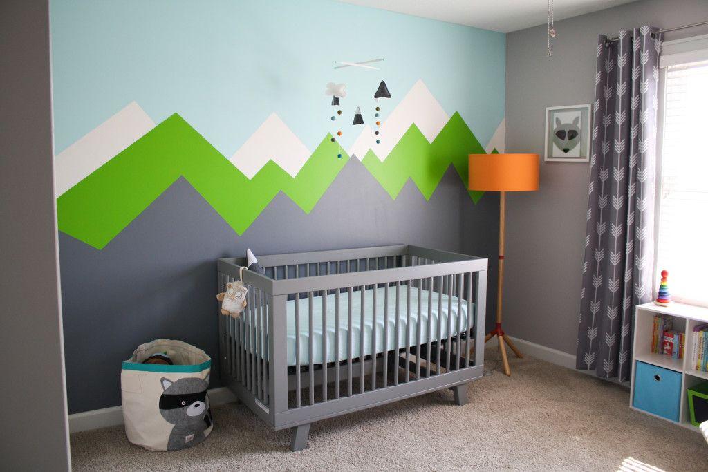 Hudson s Great Adventure Nursery. Hudson s Great Adventure Nursery   Themed nursery  Nursery and