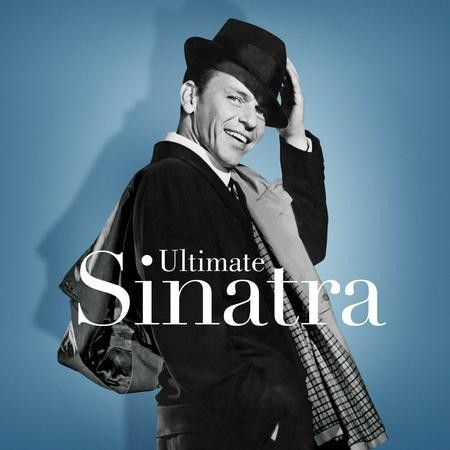 Frank Sinatra Ultimate Sinatra 180g Vinyl 2lp Frank
