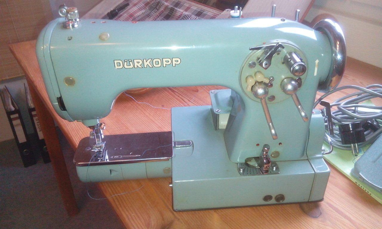 Dürkopp Nähmaschine 1031 | eBay | Dürkopp | Pinterest | Schneiderei ...