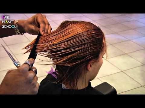 Видео ютуб гей супер длинные волосы