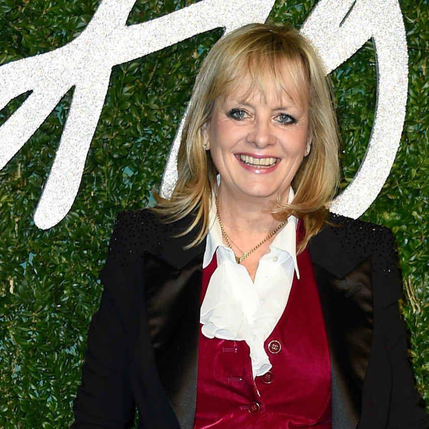 L'Oréal Professionnel Taps Twiggy As Its UK Ambassador