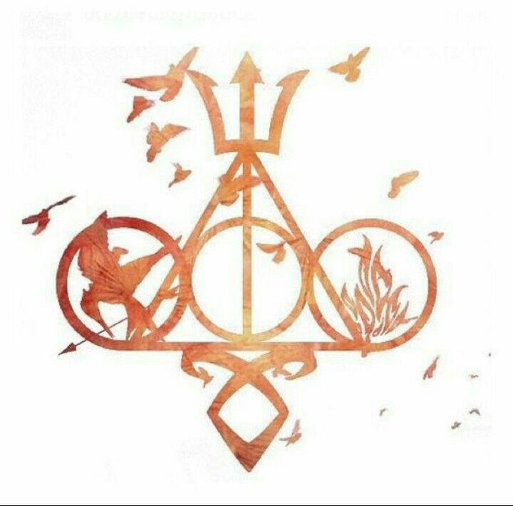 Shadowhunters, Percy Jackson, Divergente, Hunger Games et Harry ...