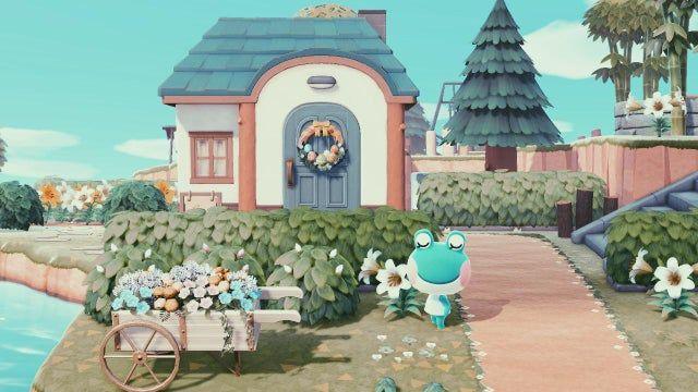 Animal Crossing: New Horizon Designs in 2020 | Animal ...