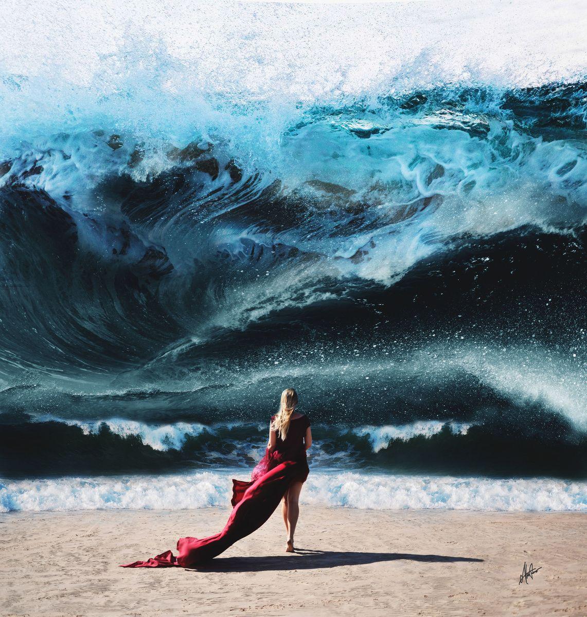 Annija Veldre Photography Surrealism photography