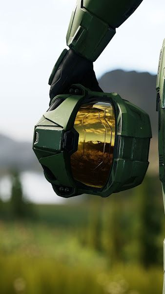 Halo Infinite 4k 3840x2160 Wallpaper Halo Master Chief Halo Halo Xbox