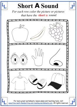 Fascinating Free Printable Digraph Worksheets for First Grade with ...