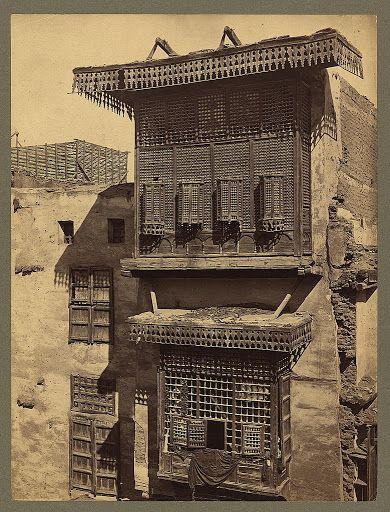 بيت المسلم القديم Old Egypt Egypt Egypt History