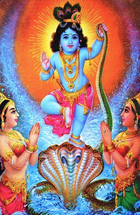 Scanning Around With Gene: Hindu Gods and Goddesses | CreativePro ...