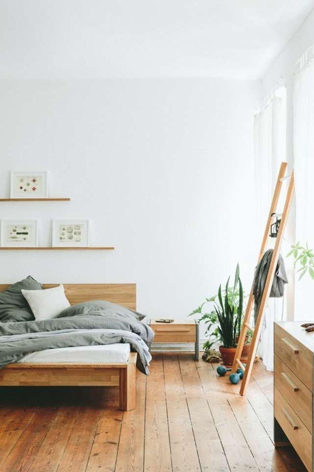 Best Minimalist Bedroom Ideas Decoration en 2020