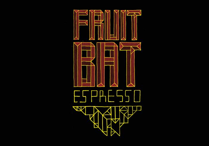 *Fruit Bat Espresso*, Black Cat Project by Intelligentsia coffee