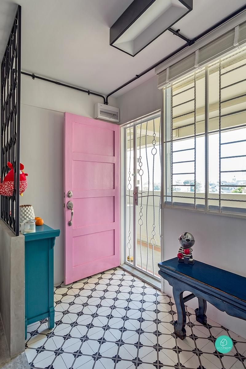 7 Extraordinary HDB Designs That Aren't Your Usual Boxes