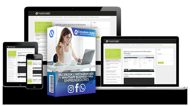 Aprende Publicidad Online Y Gana Dinero Servicios De Publicidad Ganar Dinero Gratis Emprendedor