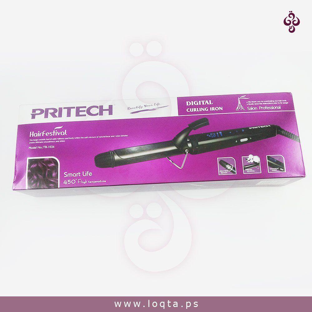 فير شعر Pritech Tb 1026 الكترونيات Pritech Loqta Ps 2 Salon Professional Ny City Salons