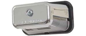 Picture of Armored LED License Plate Light (MIRAGE STOCK)