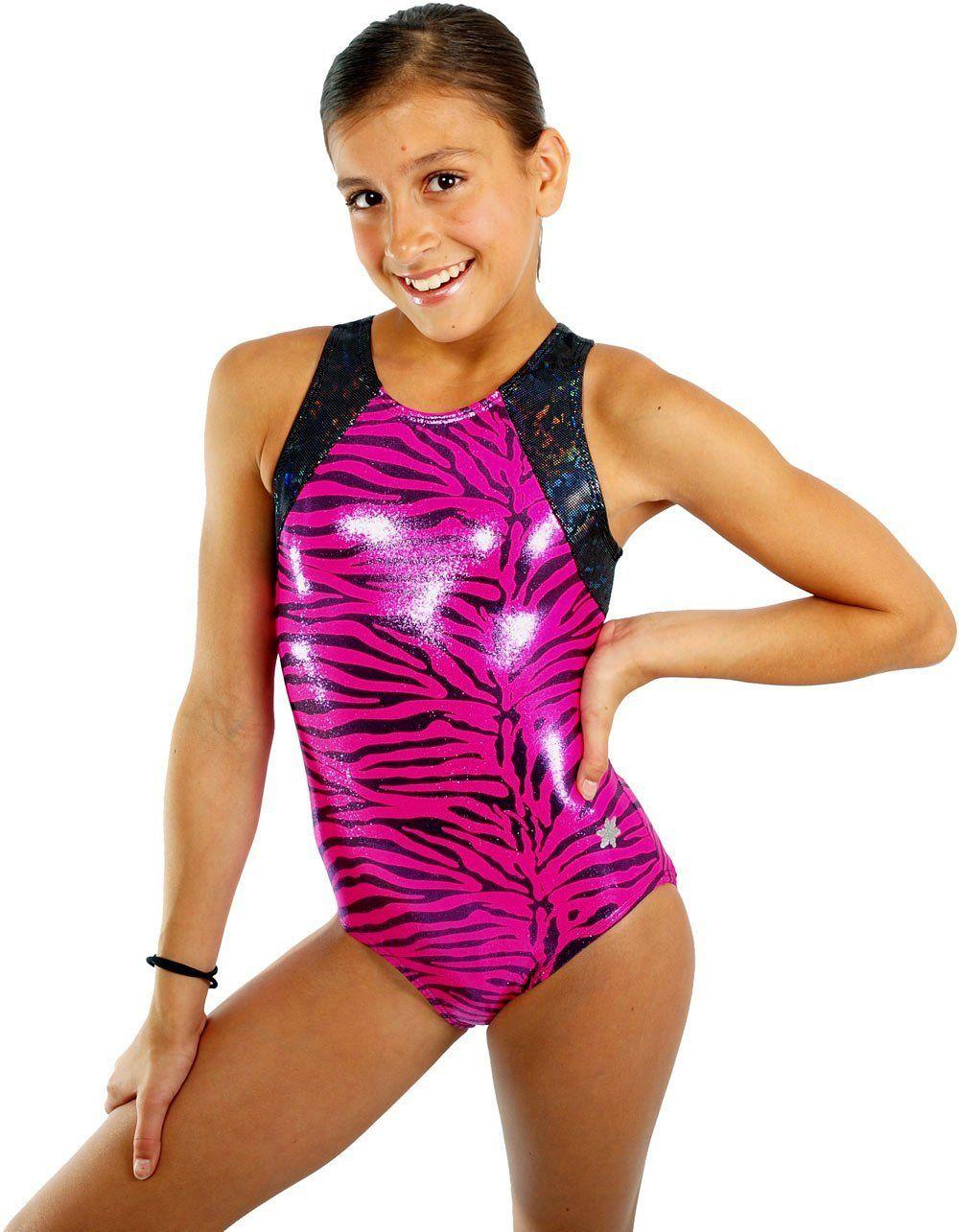 zebra Yasmin lee pink