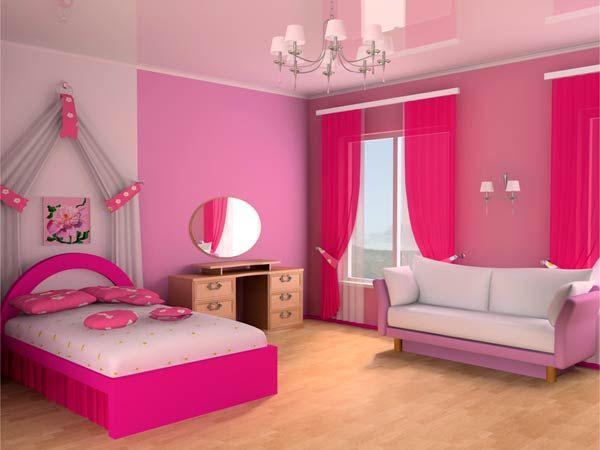 Room Ideas For Your Little Princess Barbie Bedroom Baby Girl Room Decor Girls Room Diy