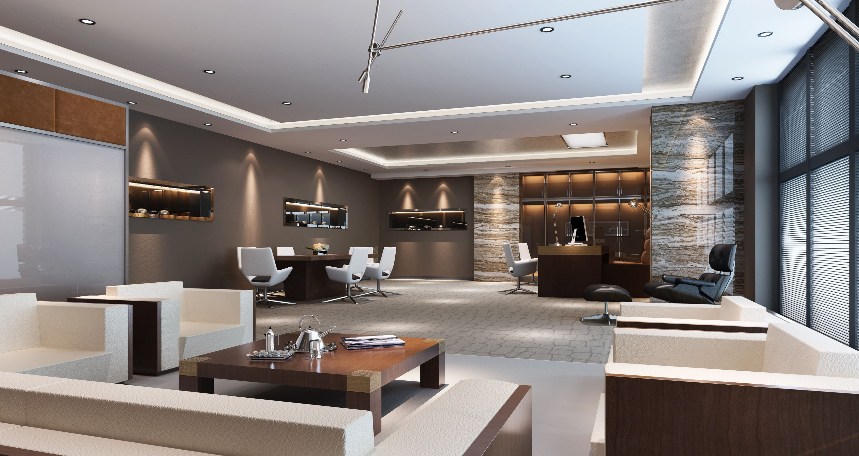 Office Interior Design Ceo Office Design Officedesign